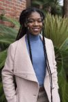 MSE Ph.D. Student Charlyne Smith awarded NSF Graduate Research Fellowship