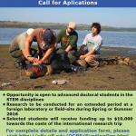 Research Abroad for Graduate Students
